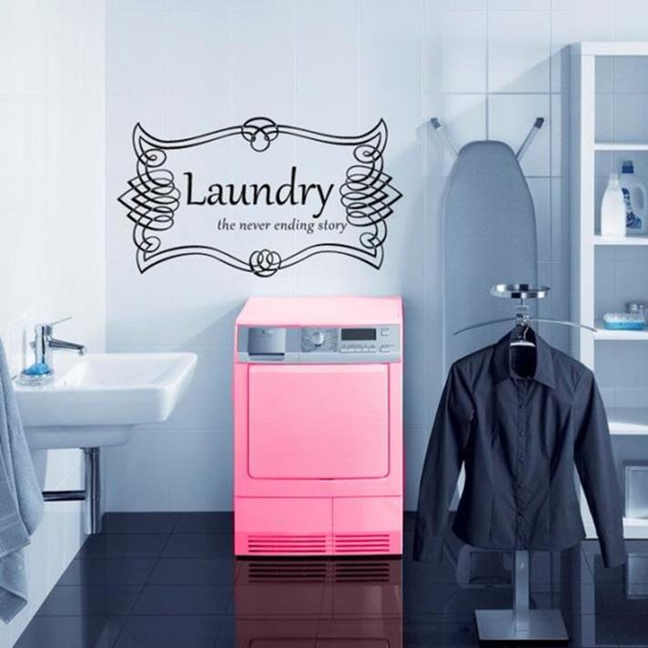 Best Paint Color For Small Laundry Room 8