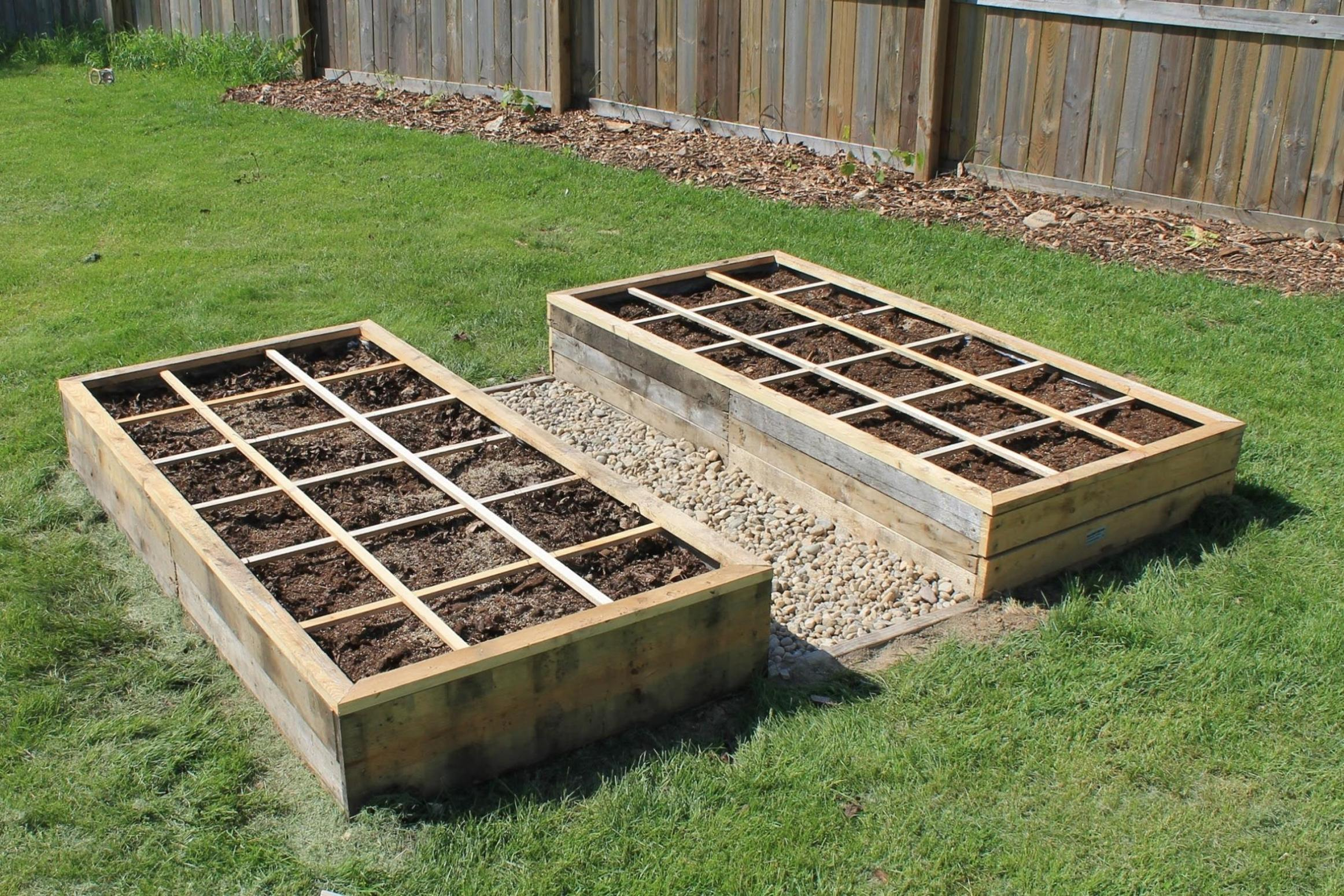 Easy Vegetable Gardening With Pallets 26