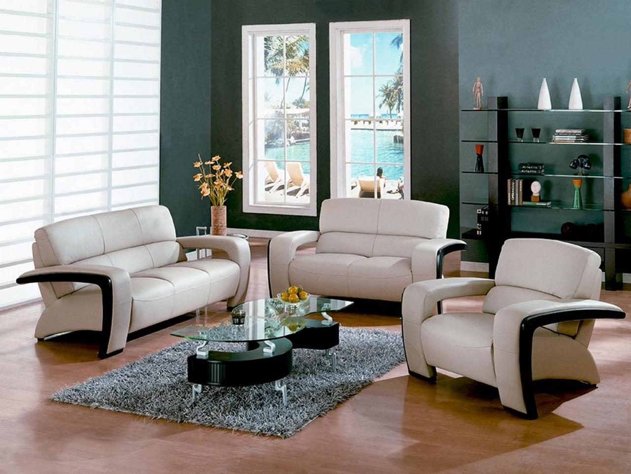 Living Room Furniture Ideas For Small Spaces 30