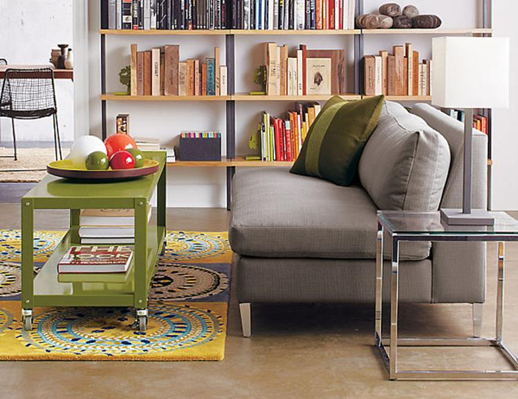 Living Room Furniture Ideas For Small Spaces 5