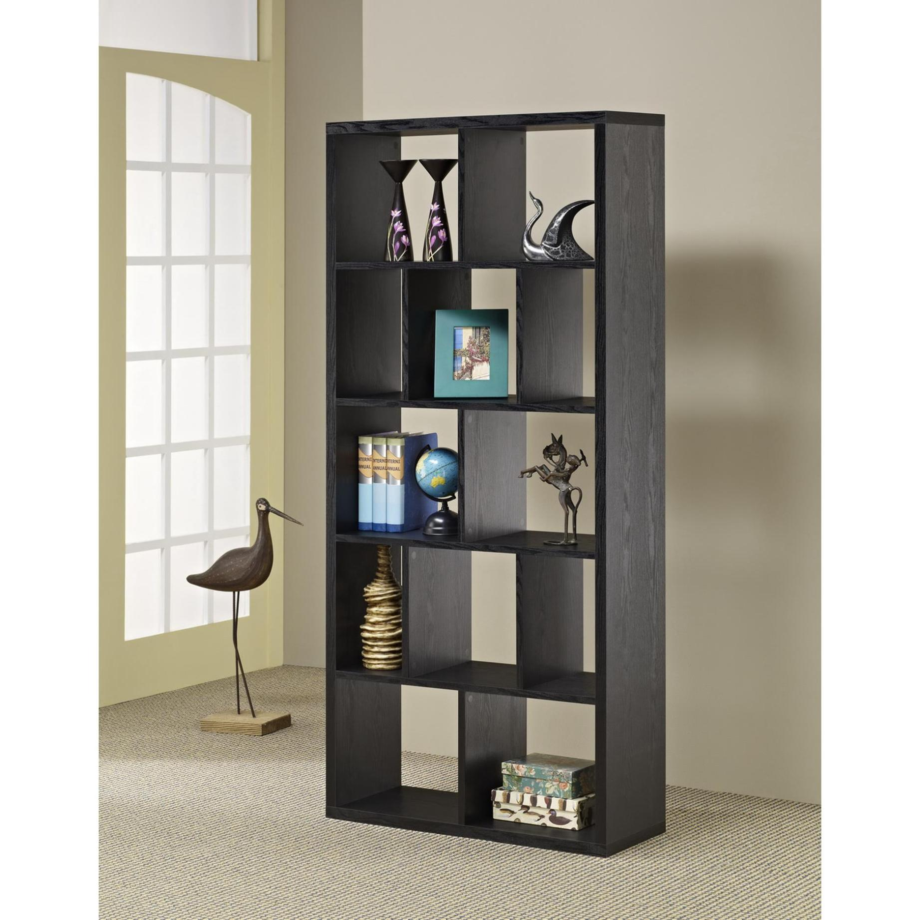 Perfect Bookshelves For Small Spaces and Decor Ideas 35