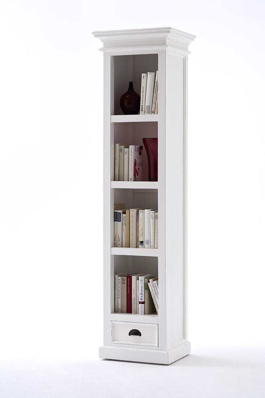 Perfect Bookshelves For Small Spaces and Decor Ideas 9