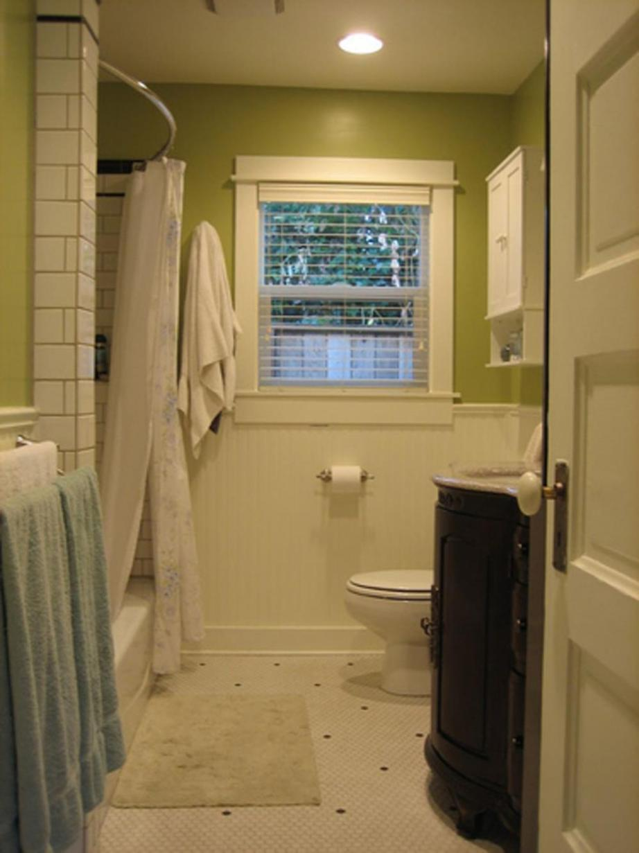 Spa Bathroom Remodel For Small Space 25