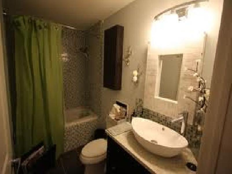 Spa Bathroom Remodel For Small Space 31