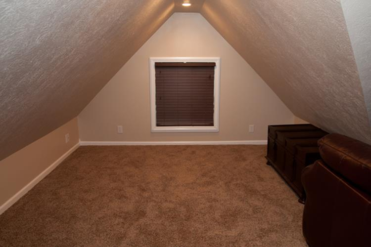 Walk Up Attic Remodeling Ideas 1