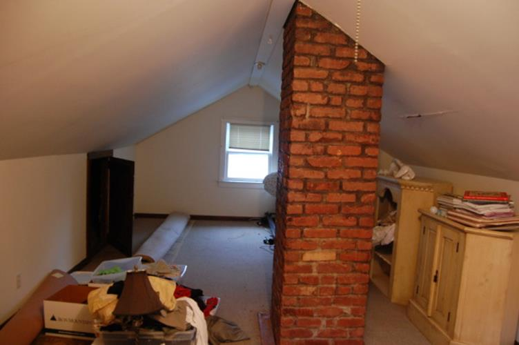 Walk Up Attic Remodeling Ideas 26