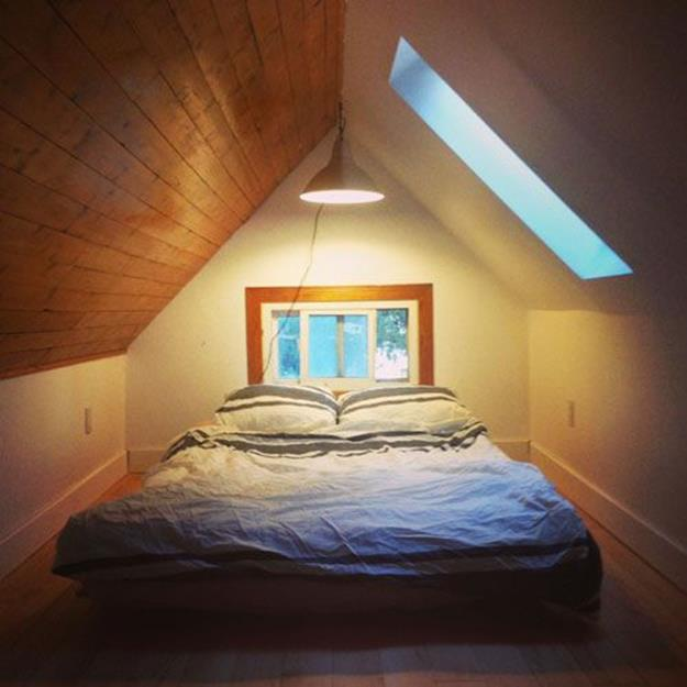 Walk Up Attic Remodeling Ideas 3