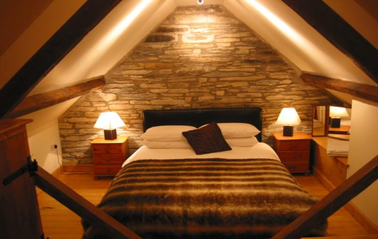 Walk Up Attic Remodeling Ideas 31