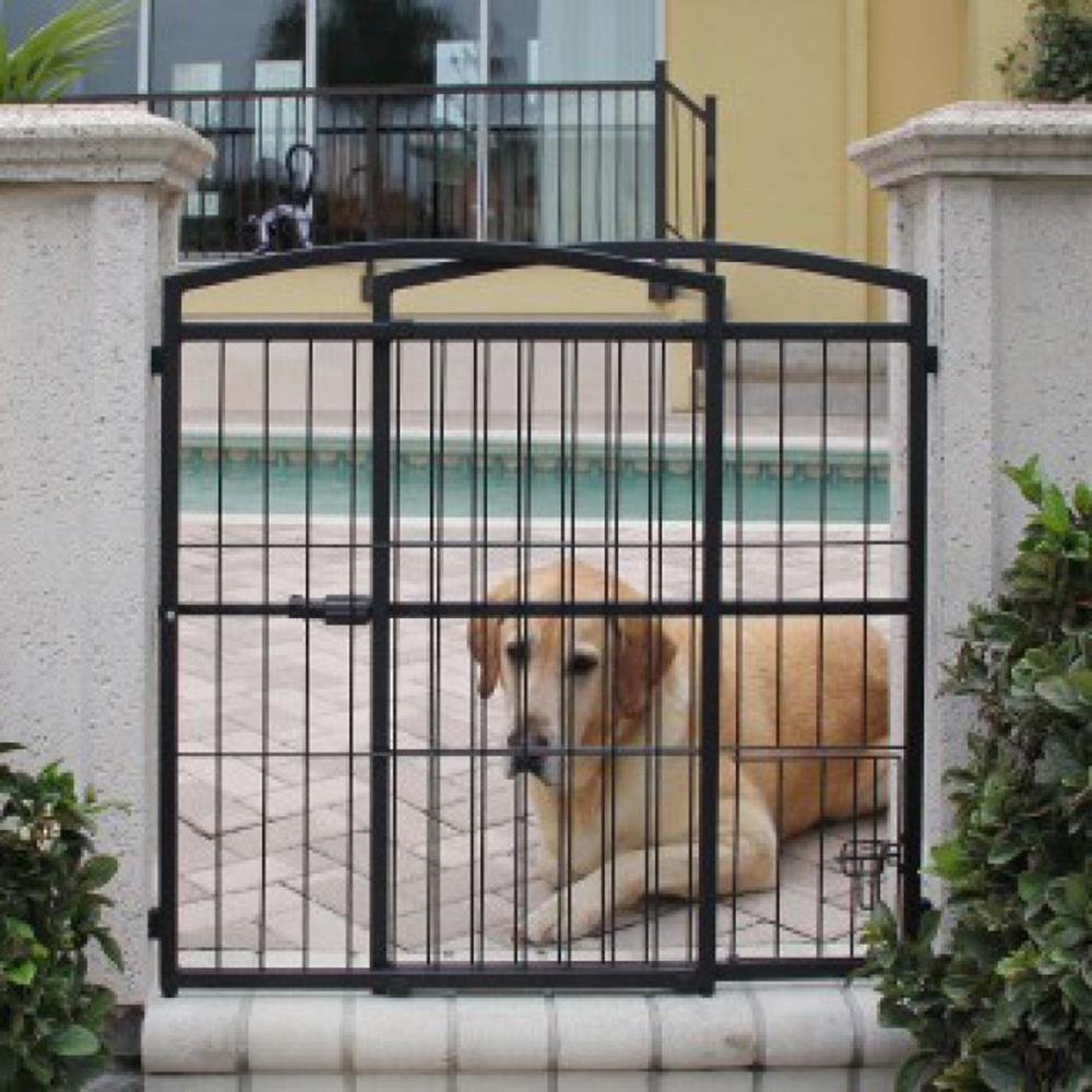 Walk through Dog Gates Outdoor 18