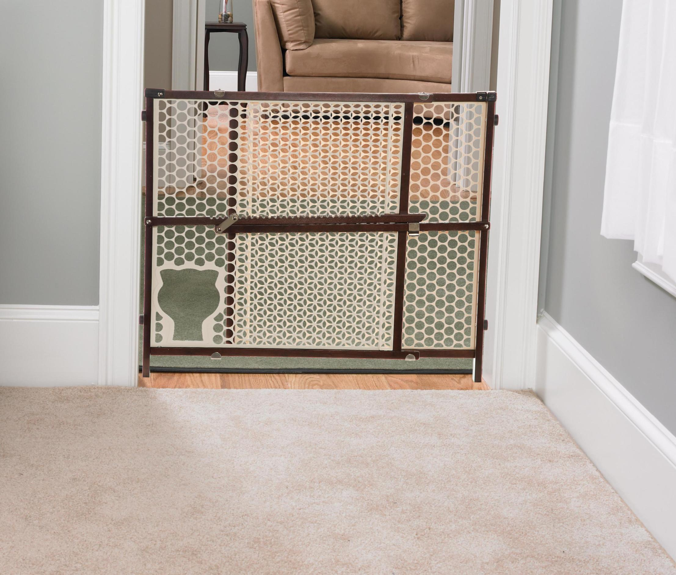 Walk through Dog Gates Outdoor 20
