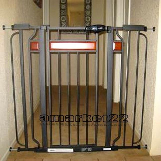 Walk through Dog Gates Outdoor 23