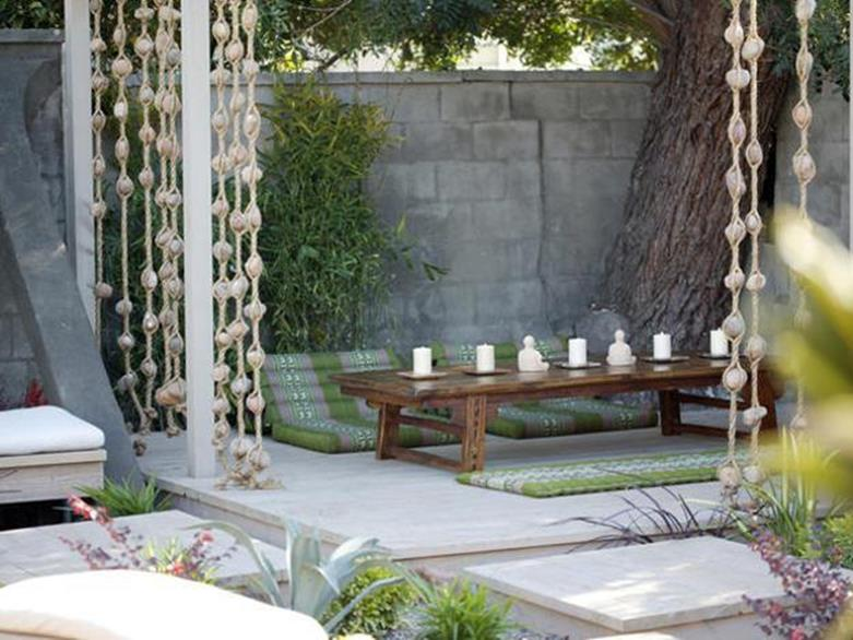 Japanese Style Garden Design Ideas 23