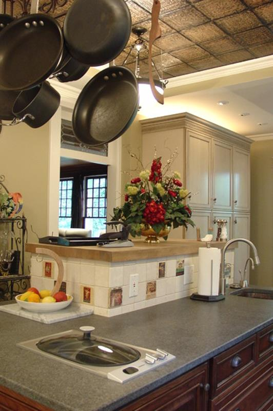 New Orleans Style Kitchen Decorating Ideas 16