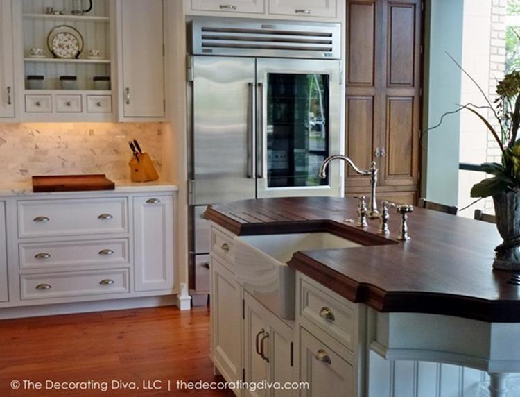 New Orleans Style Kitchen Decorating Ideas 23