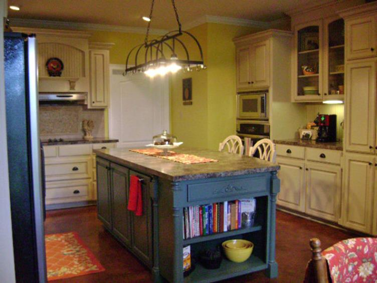 New Orleans Style Kitchen Decorating Ideas 28