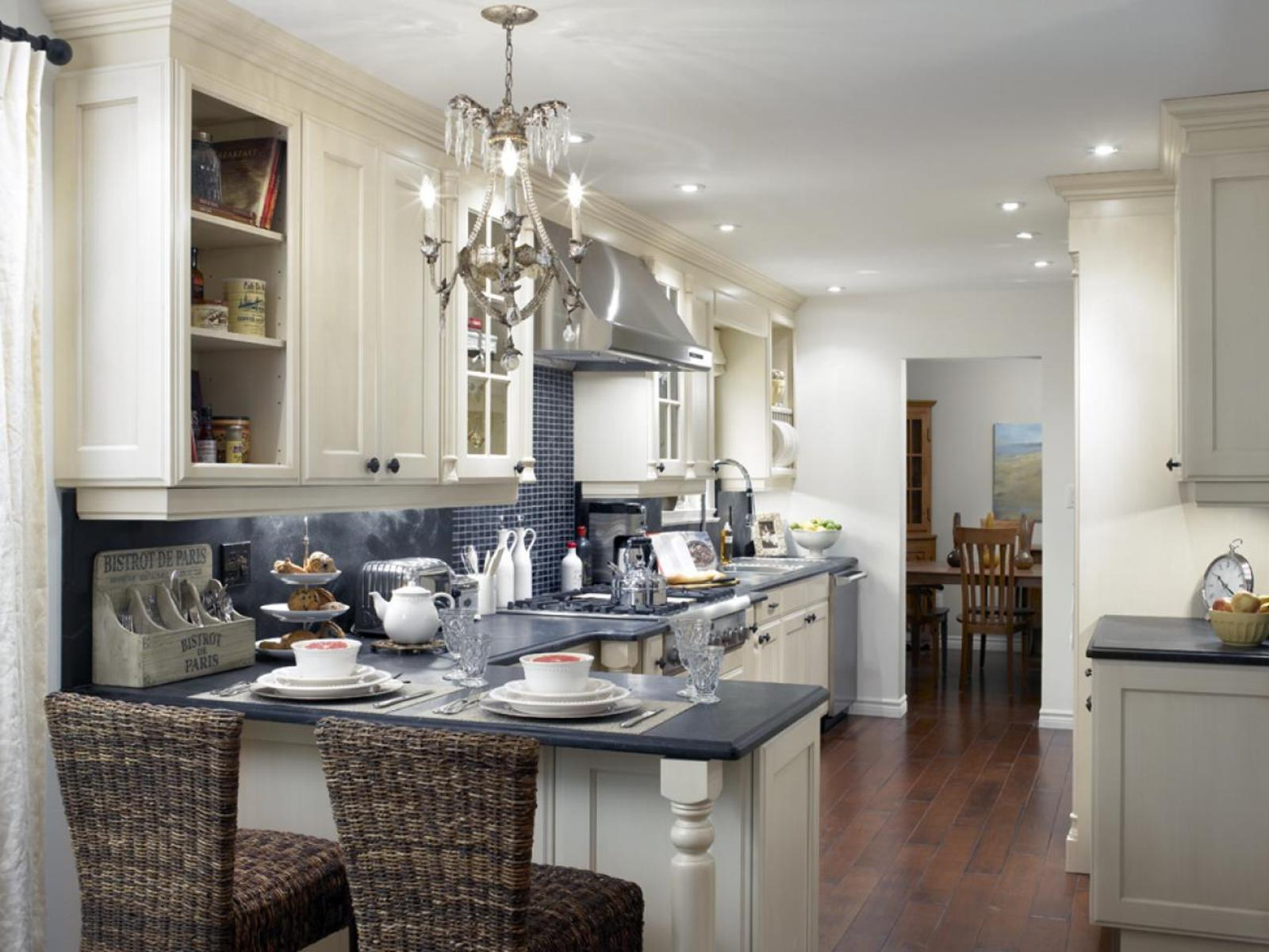 New Orleans Style Kitchen Decorating Ideas 42