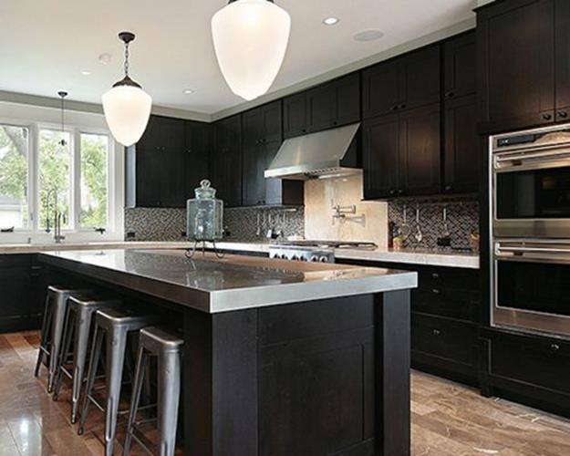 New Orleans Style Kitchen Decorating Ideas 5
