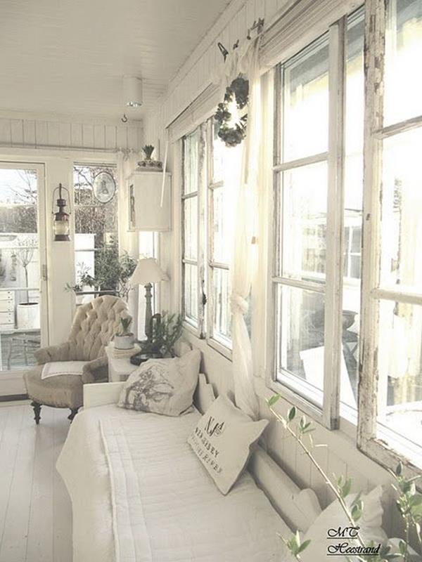 Shabby Chic French Country Decorating Ideas 28