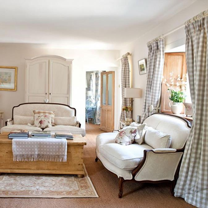 Shabby Chic French Country Decorating Ideas 4