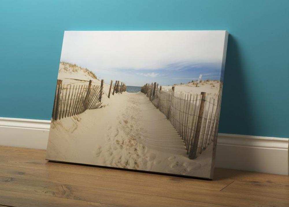 DIY Gorgeous Beach Themed Wall Decorating Ideas 17