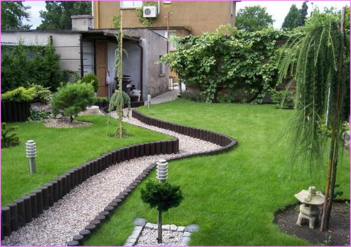 Perfect Landscaping Ideas for Small Yards 16