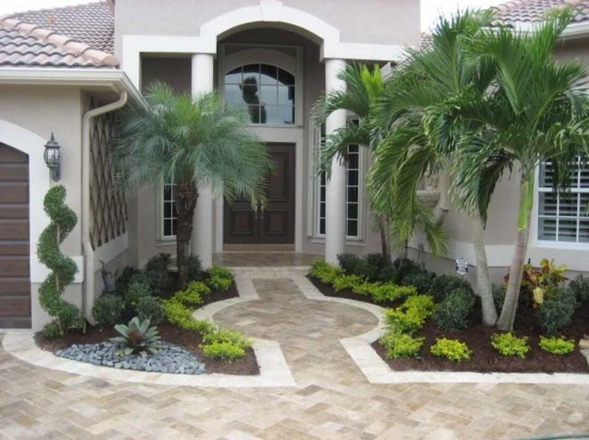Perfect Landscaping Ideas for Small Yards 35