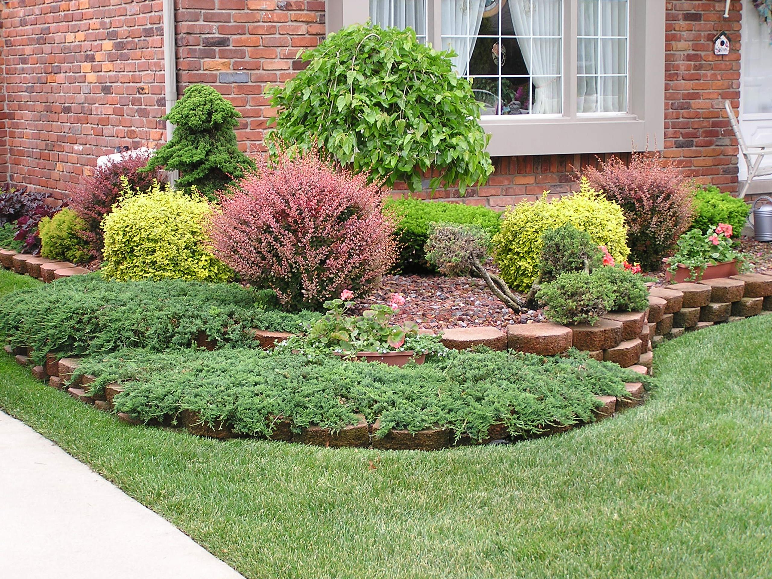 Perfect Landscaping Ideas for Small Yards 39