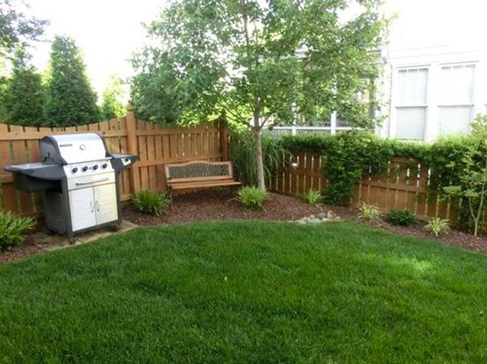 Perfect Landscaping Ideas for Small Yards 7