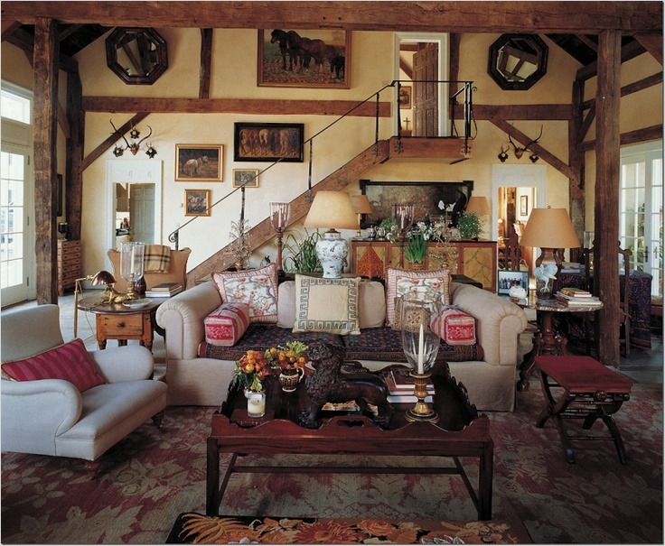 45 Amazing Ideas Country Chic Living Room 32 50 Cozy and Inviting Barn Living Rooms 9
