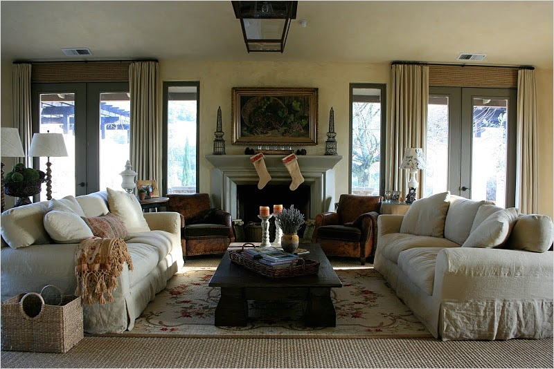 45 Amazing Ideas Country Chic Living Room 27 Rustic Country Living Room Design Tips 2