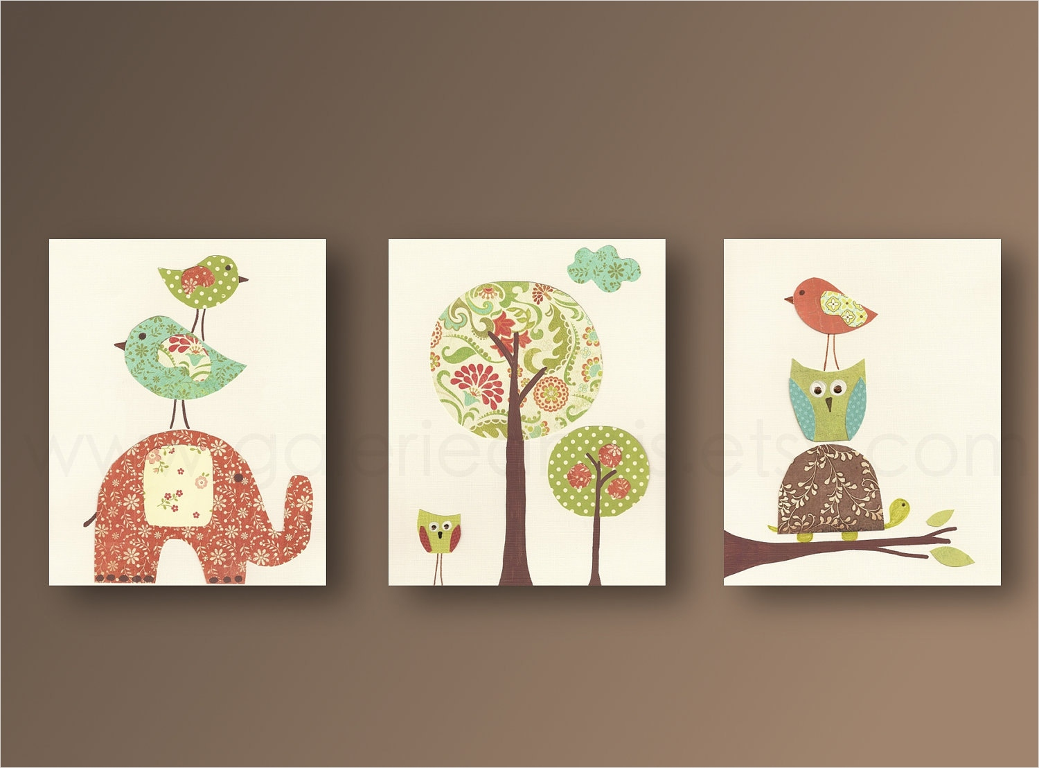 Craft Room Wall Decor 67 Nursery Wall Art Nursery Art Baby Nursery Kids Room Decor Owl 6