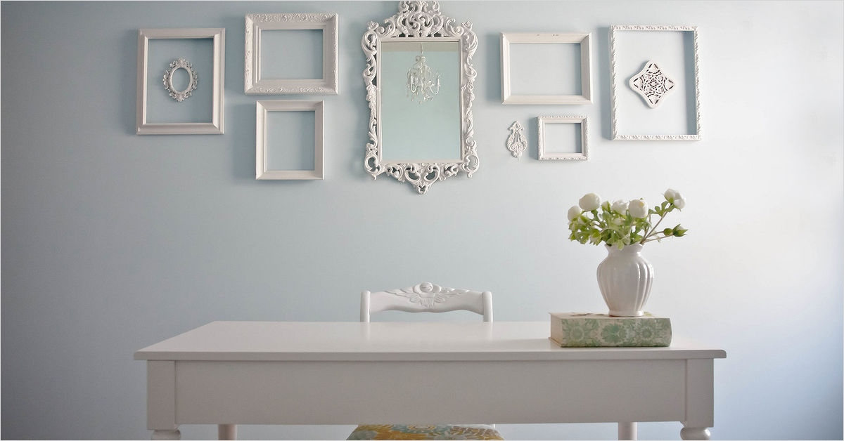 Craft Room Wall Decor 68 Shabby Chic Craft Room 5