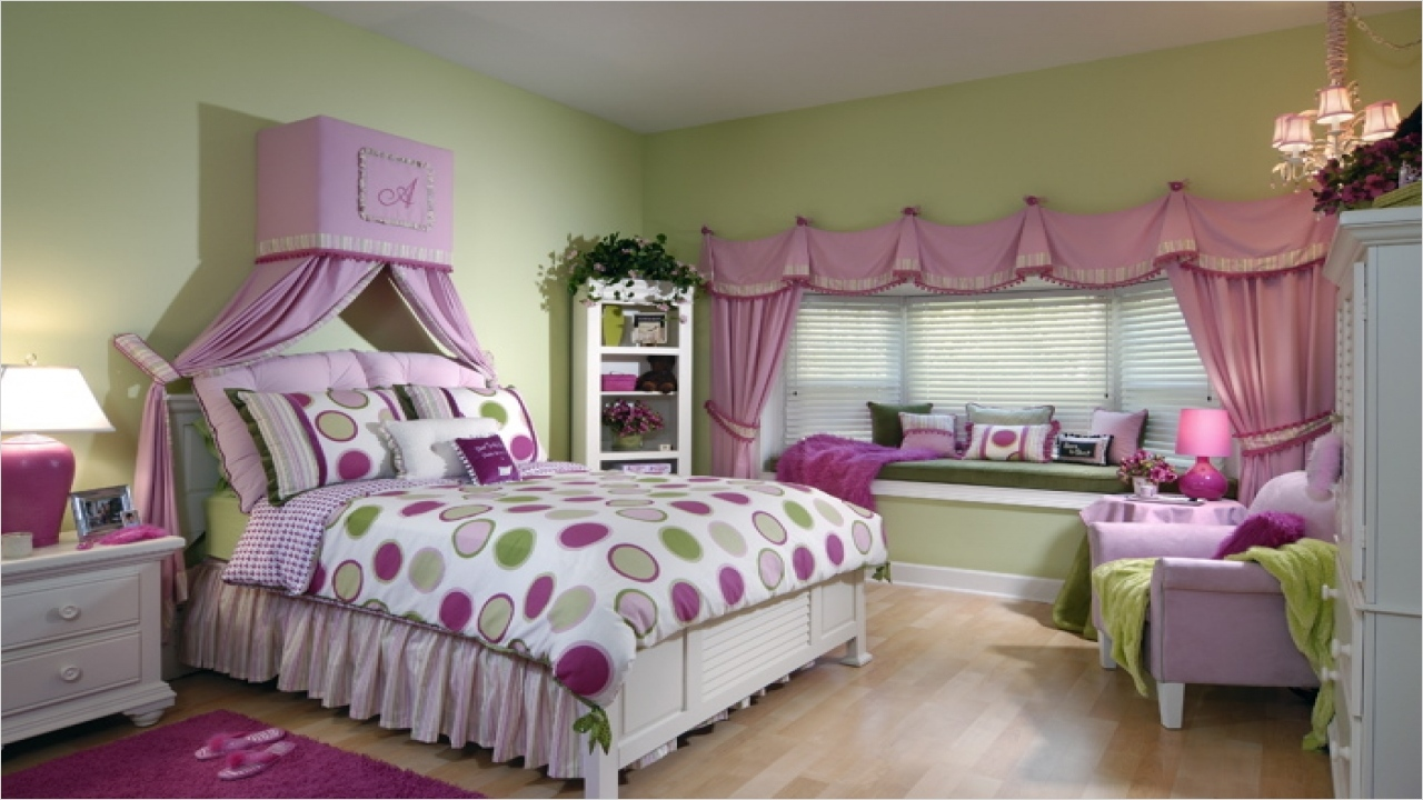 41 Amazing Dream Bedrooms for Teenage Girls 96 Dream Room for Girls Teenage Girl Room Ideas Dream Bedrooms for Teenage Girls Bedroom Designs 1