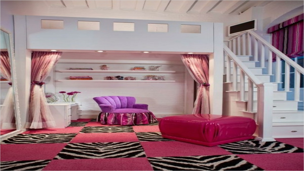 41 Amazing Dream Bedrooms for Teenage Girls 59 Teen Lounge Chairs Girls Bunk Bedroom Sets Dream Bedrooms with Bunk Beds for Teenage Girls 7