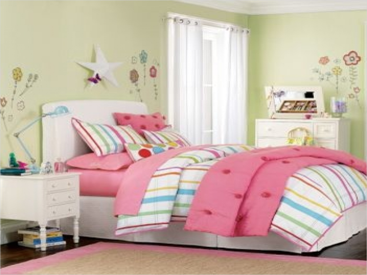 41 Amazing Dream Bedrooms for Teenage Girls 51 Pbteen Design A Room Dream Bedrooms for Teenage Girls Flower Teen Girl Bedroom Pbteen Bedroom 4