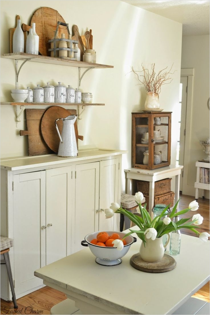 Farmhouse Chic Decorating Ideas 34 Faded Charm Diy Farmhouse Style Decorating Ideas Shabby Chic Pinterest 1