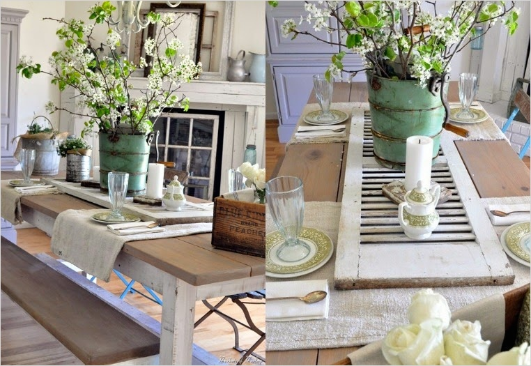 Farmhouse Chic Decorating Ideas 74 8 Chic Farmhouse Décor Ideas to Copy Porch Advice 7