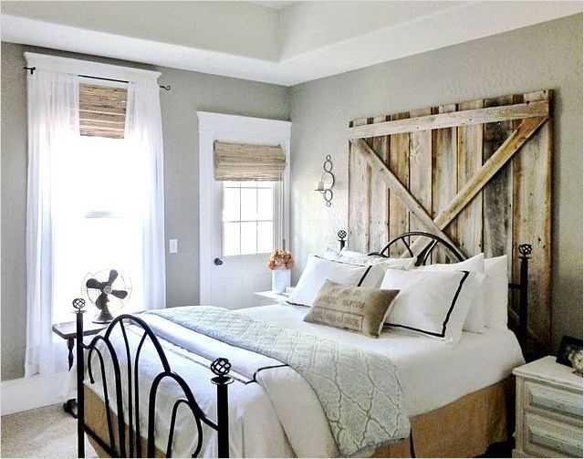 Farmhouse Chic Decorating Ideas 83 37 Farmhouse Bedroom Design Ideas that Inspire 5