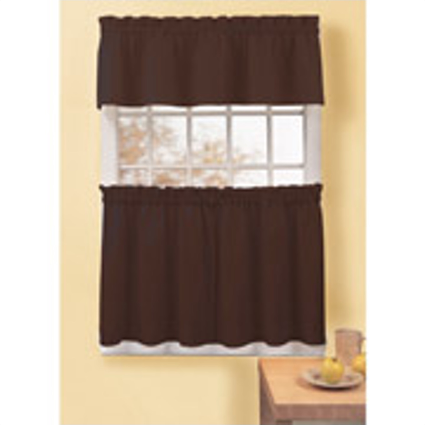 41 Perfect Farmhouse Country Kitchen Curtain Valances 67 Walmart Curtains and Drapes Tuscany Kitchen Farmhouse Country Curtain Valances Also Walmart 7