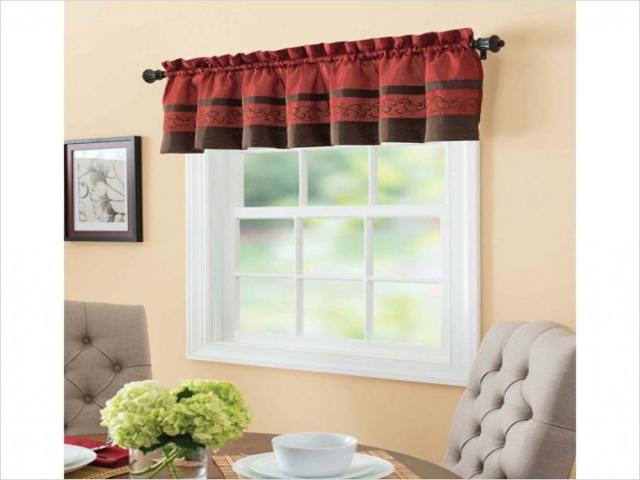 41 Perfect Farmhouse Country Kitchen Curtain Valances 68 Tuscany Kitchen Curtains Farmhouse Country Curtain Valances Better Homes and Gardens Window Plus 1