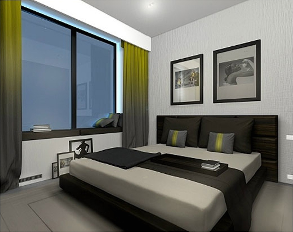 40 Perfect Modern Apartment Decor Ideas 75 Modern and Simple Bedroom Apartment Design Style Laredoreads 9