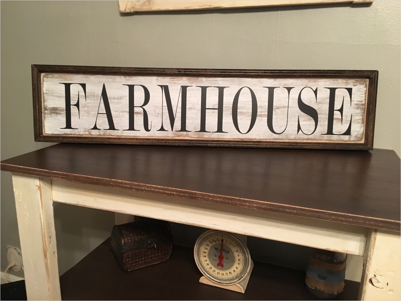44 Gorgeous Farmhouse Wall Decor 51 Farmhouse Sign Farmhouse Wall Decor Rustic Wall Decor Rustic Home Decor Farmhouse Style 4