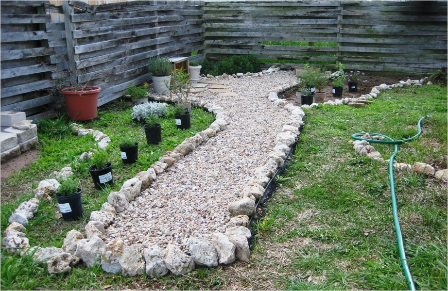 43 Perfect Gravel Landscaping Ideas 25 Pea Gravel Landscape Ideas – Webzine 1