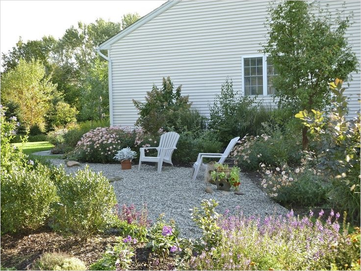 43 Perfect Gravel Landscaping Ideas 27 17 Best Images About Pea Gravel Patio On Pinterest 3