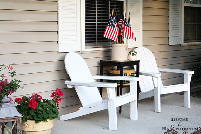 40 Beautiful Summer Porch Decorating Ideas 29 Summer Porch Decorating Ideas House Of Hawthornes 9