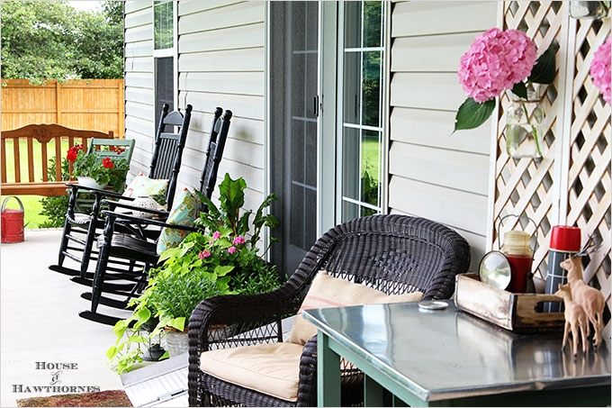 40 Beautiful Summer Porch Decorating Ideas 99 Baby Got Back Porch Ideas House Of Hawthornes 2