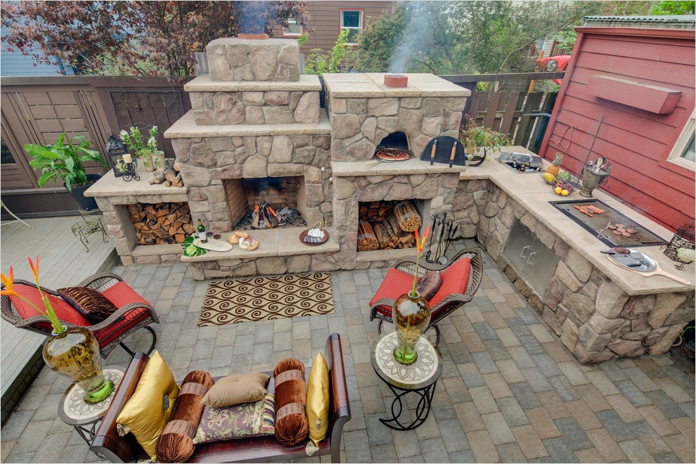 45 Perfect Backyard Bbq Landscaping Ideas 93 Blog Related Status Report 4