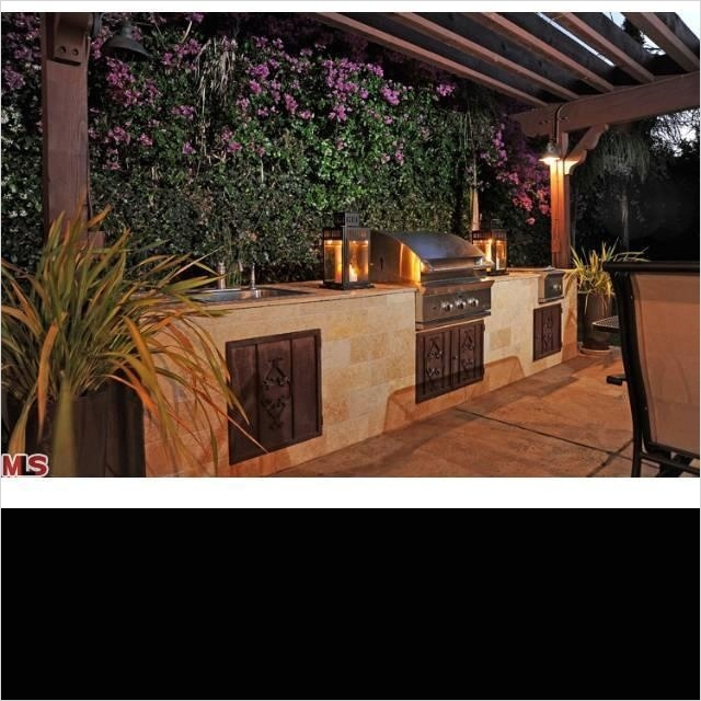 45 Perfect Backyard Bbq Landscaping Ideas 88 What A Great Bbq area for A Labor Day Party 6