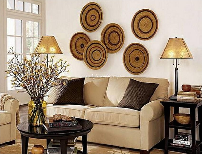40 Creative Ideas Wall Decor for Living Room 24 Modern Wall Art Designs for Living Room 2