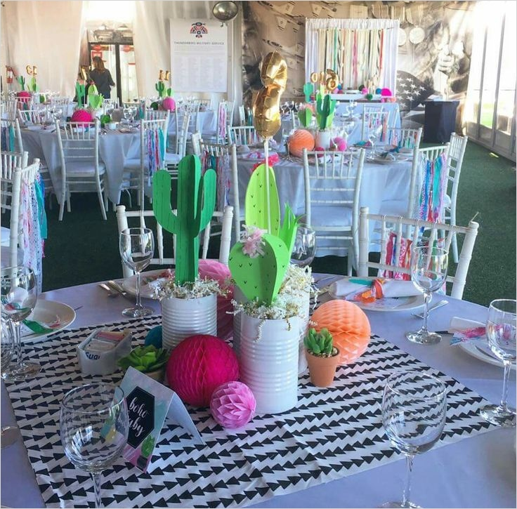 43 Beautiful Cactus Centerpiece Ideas 82 17 Best Images About Cactus Party Ideas On Pinterest 7